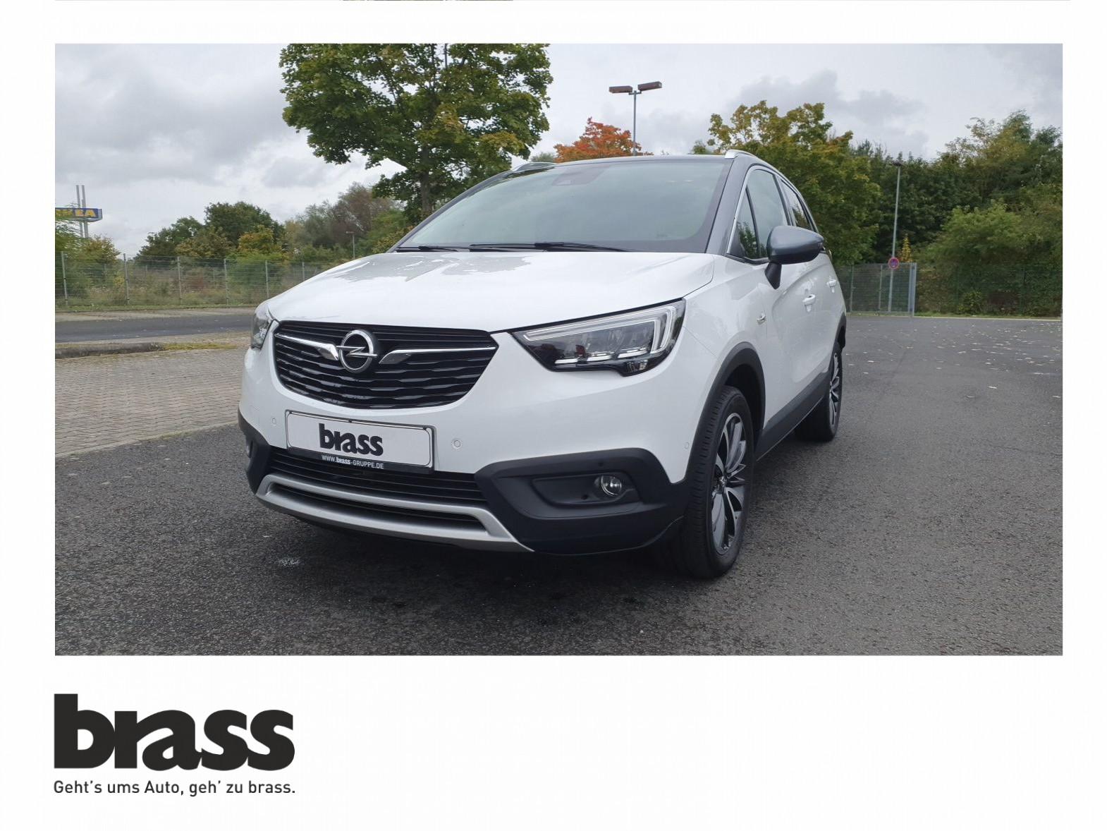 Opel Crossland | 229677
