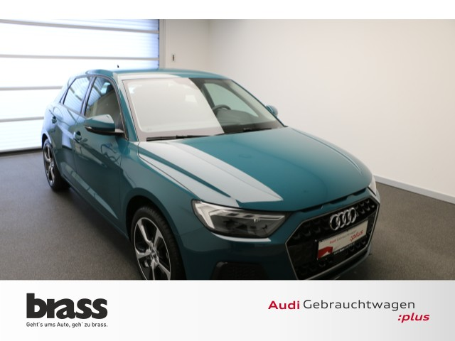 Audi A1   262142