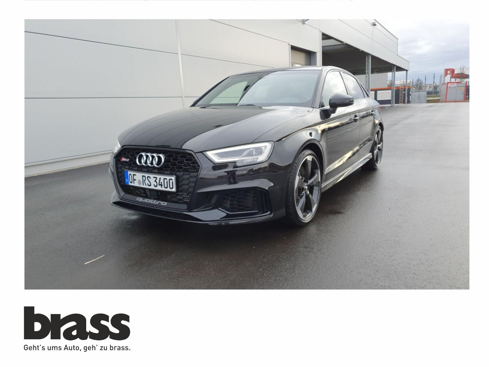 Audi RS3 | 260571