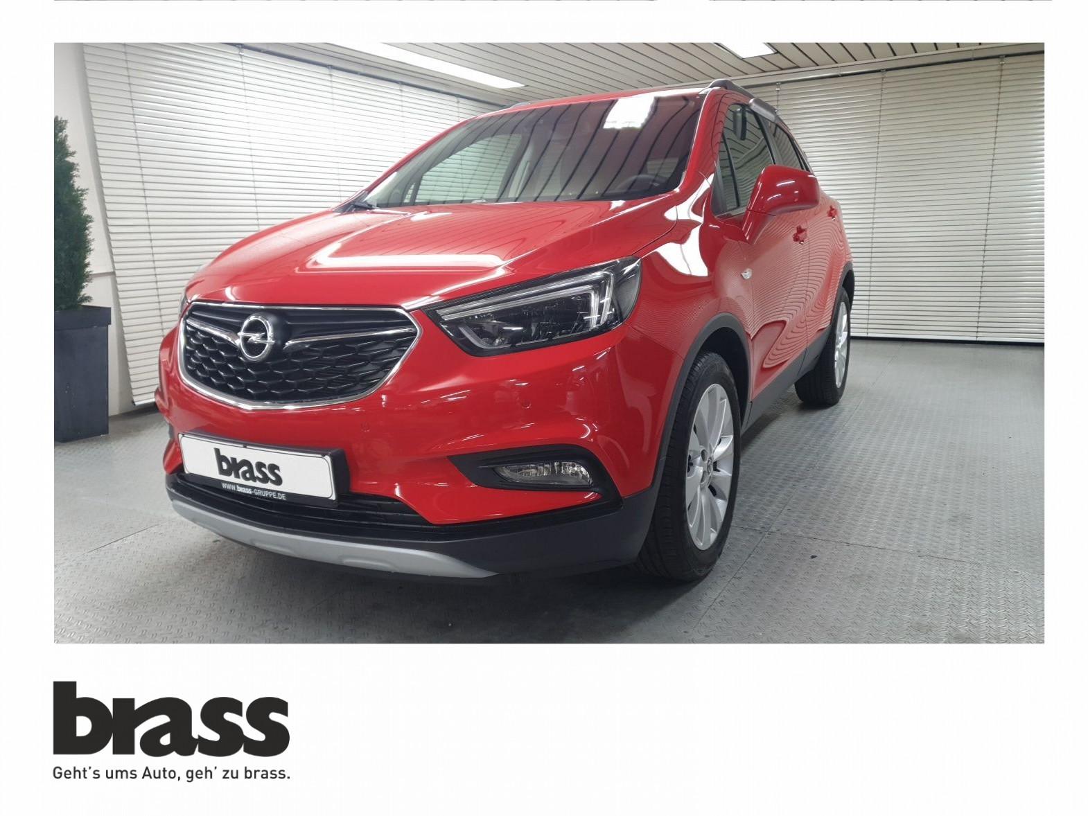 Opel Mokka X | 220147