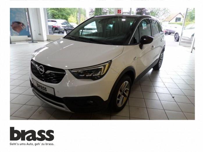 Opel Crossland | 215645