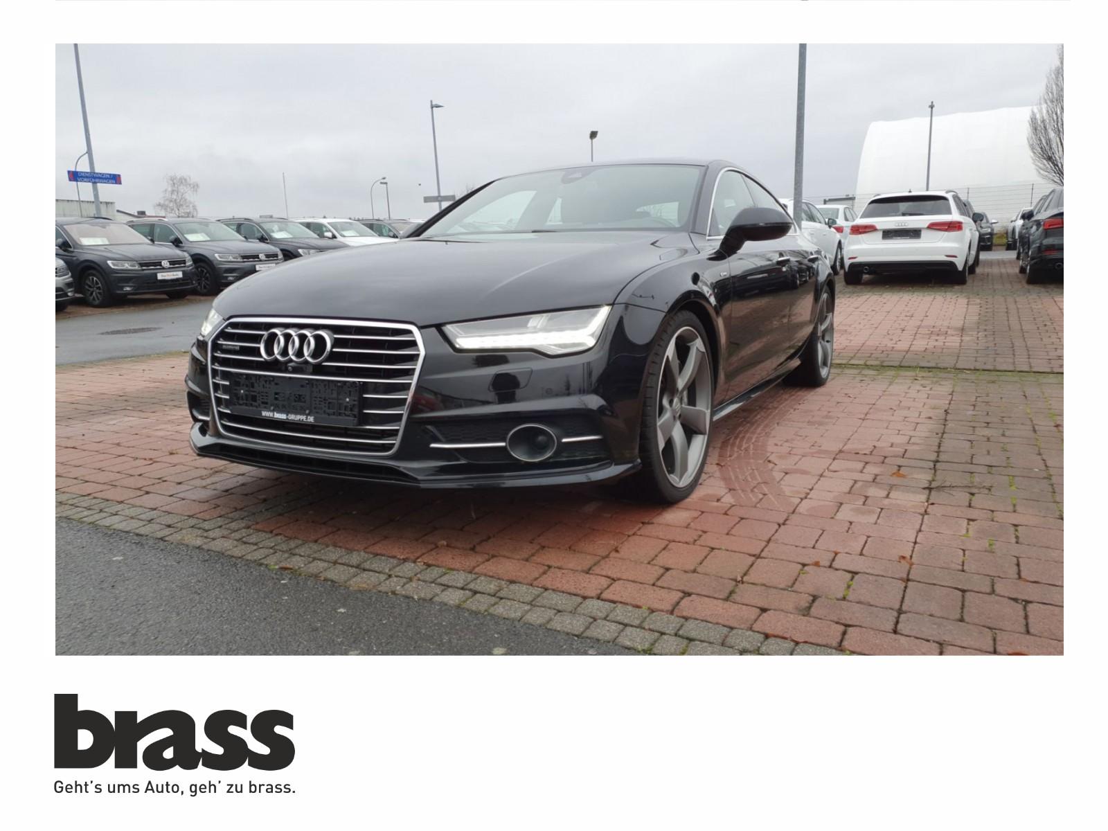 Audi A7 | 232385
