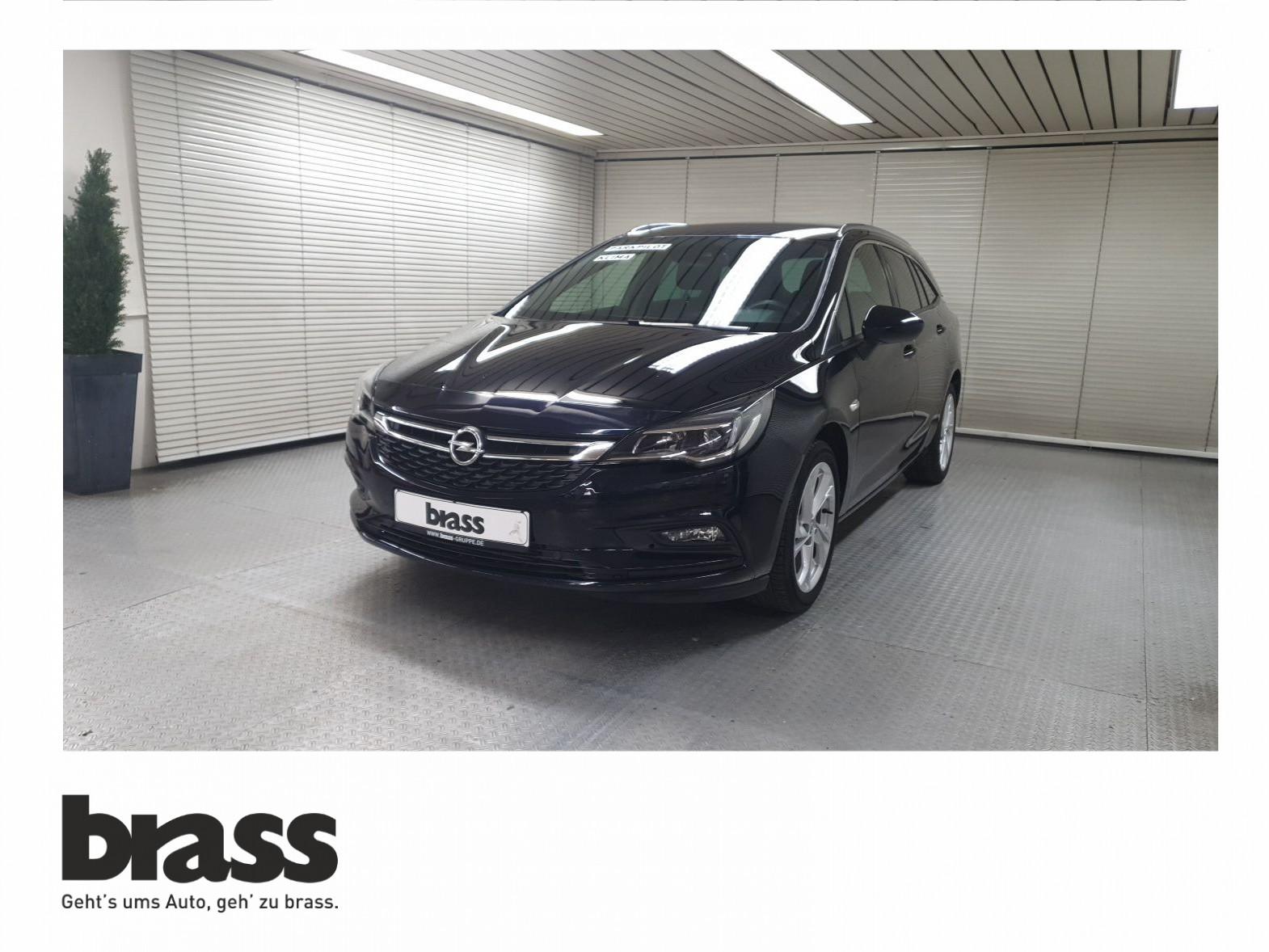 Opel Astra   225480