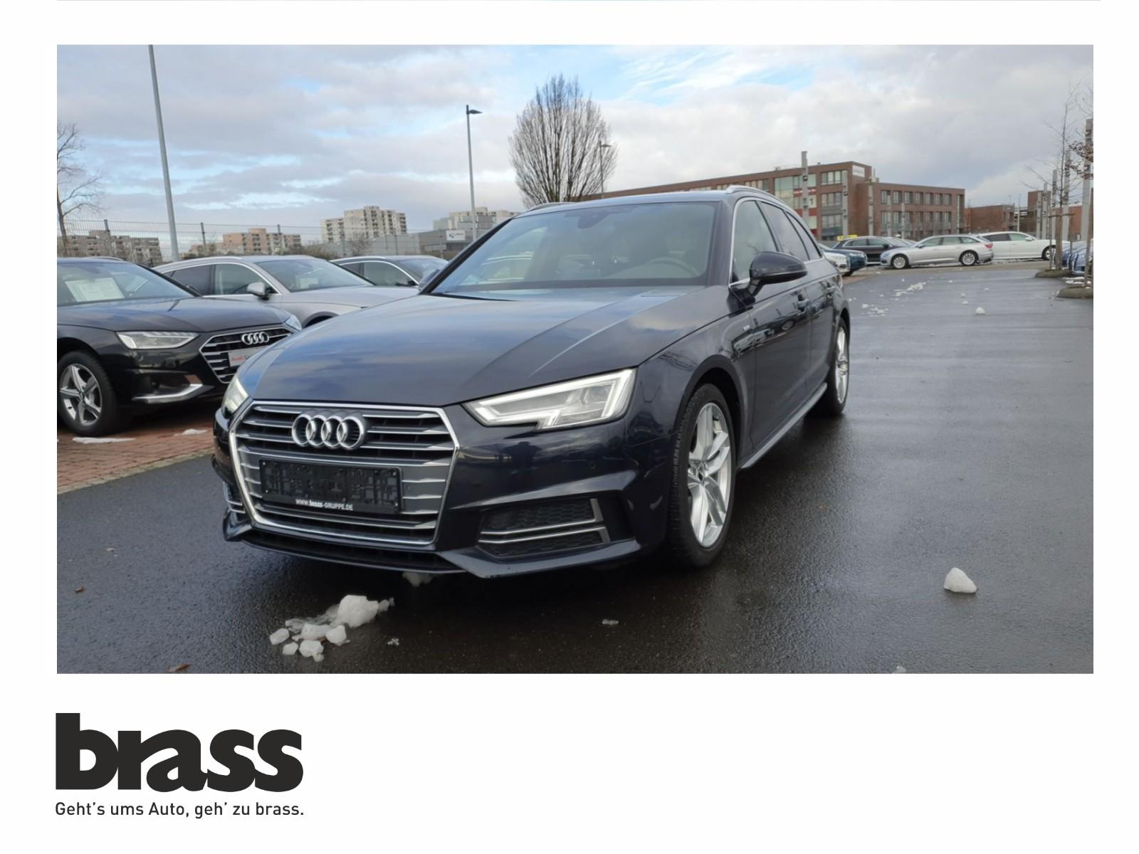 Audi A4 | 217971