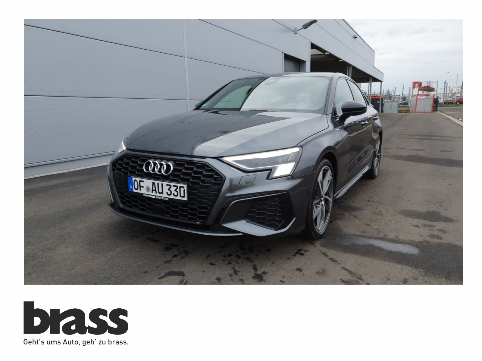Audi A3 | 258189