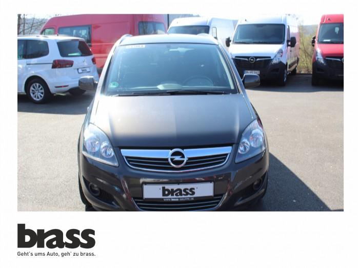 Opel Zafira | 161015