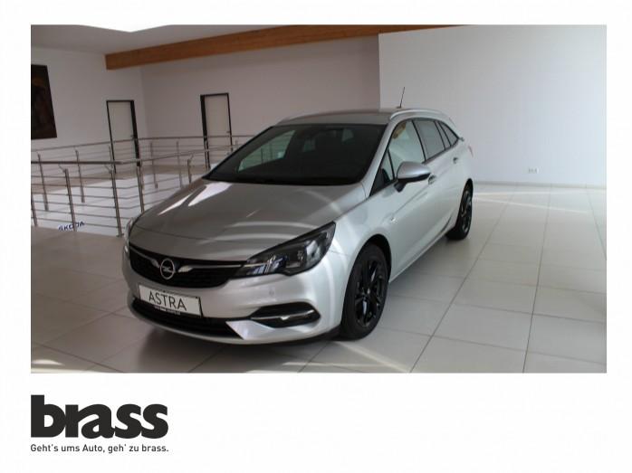 Opel Astra   257988
