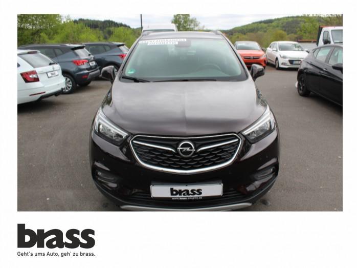 Opel Mokka | 213372