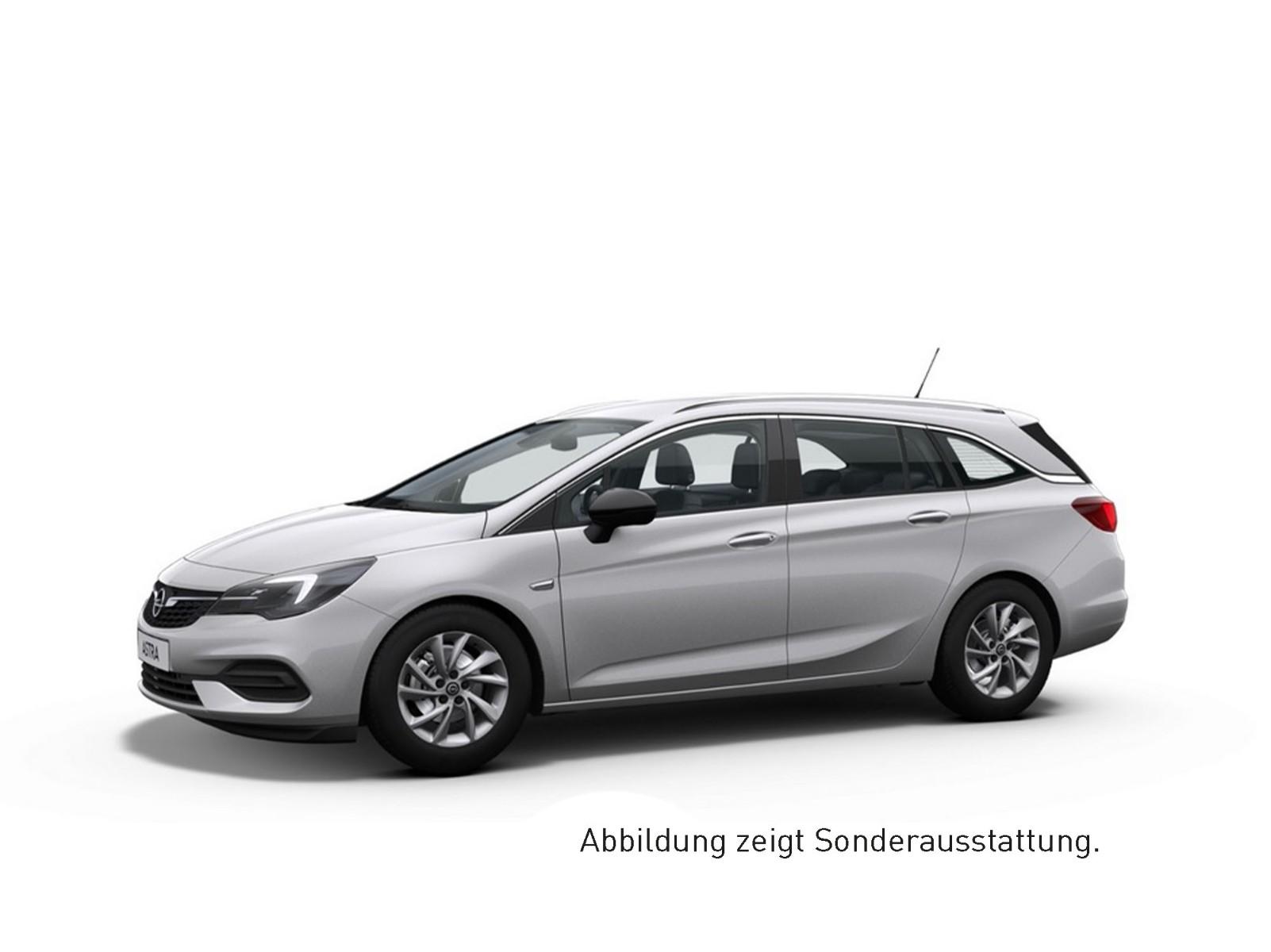 Opel Astra | 257838