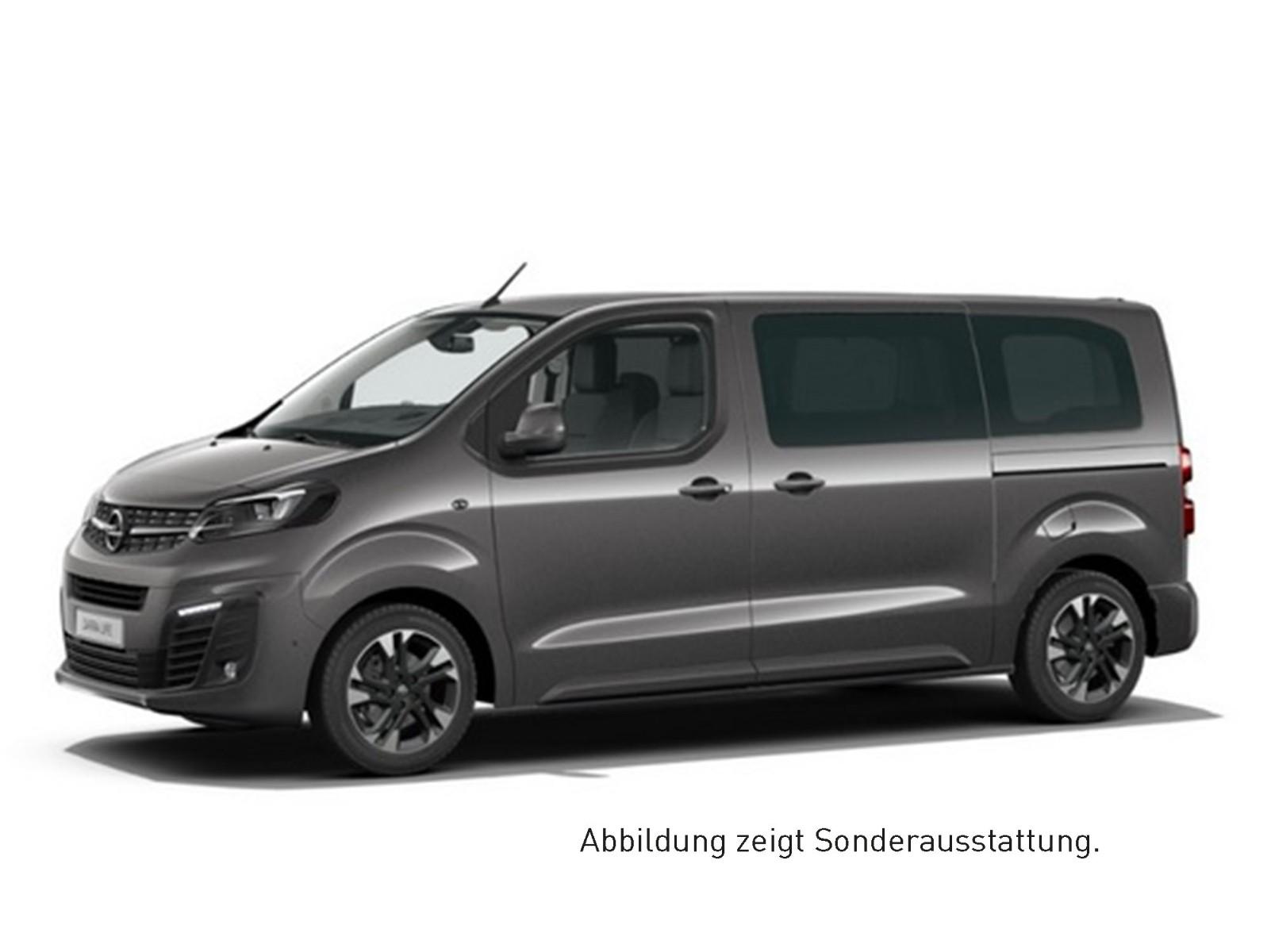Opel Zafira | 263473