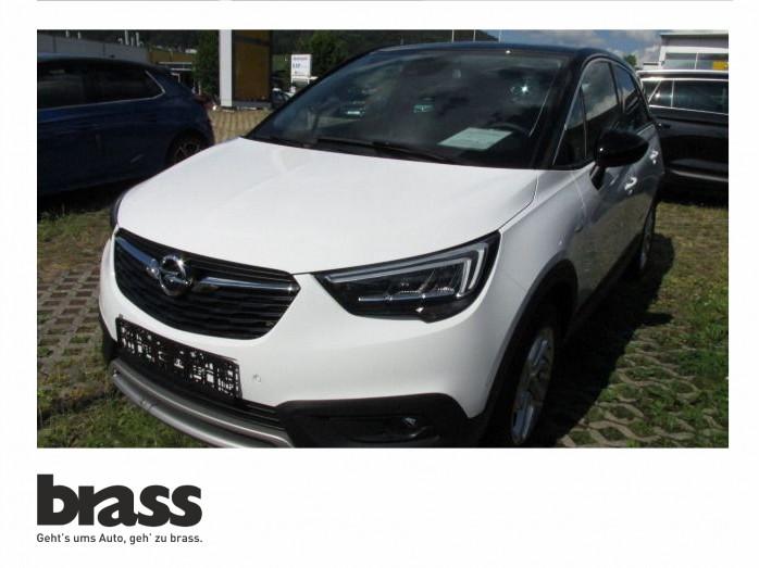 Opel Crossland   265063