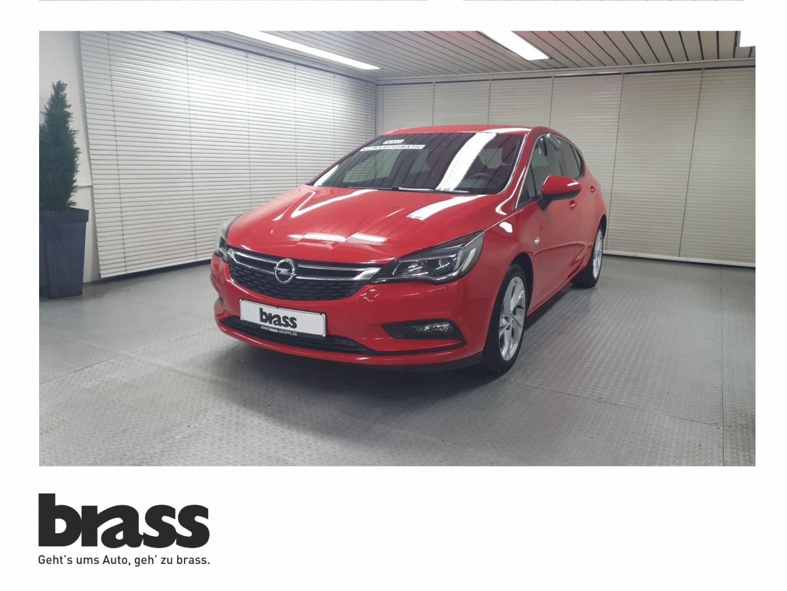 Opel Astra   217935