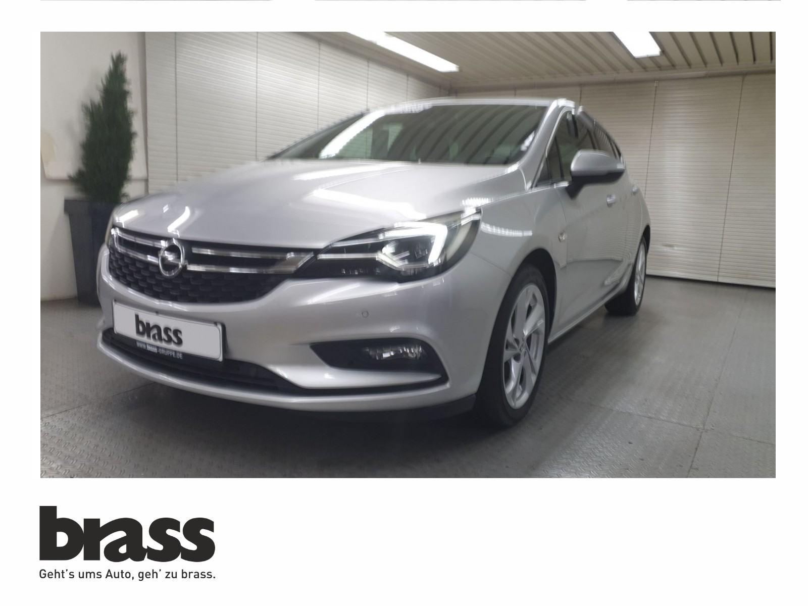 Opel Astra | 214841