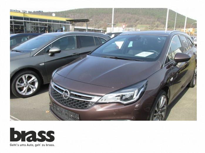 Opel Astra   156154
