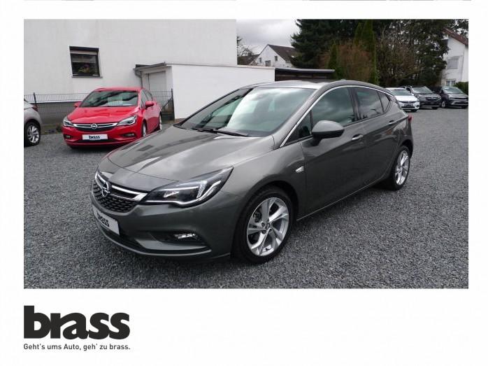 Opel Astra | 220331