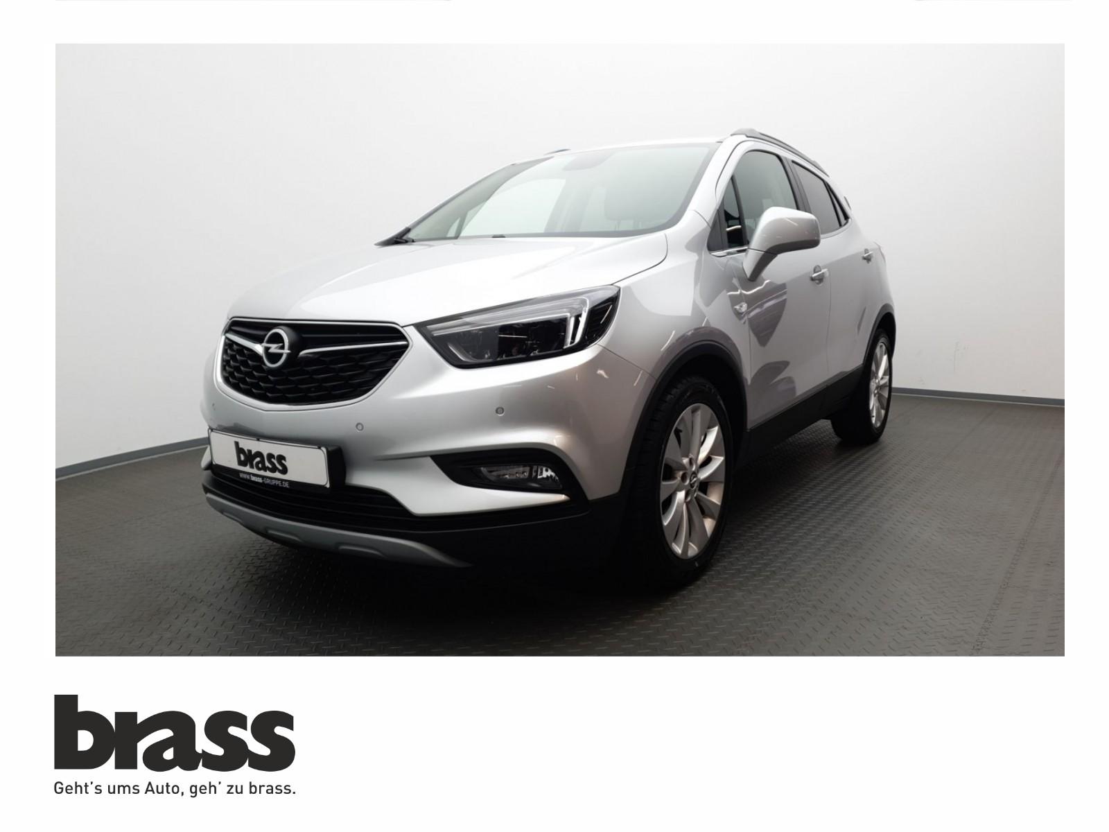 Opel Mokka | 165199
