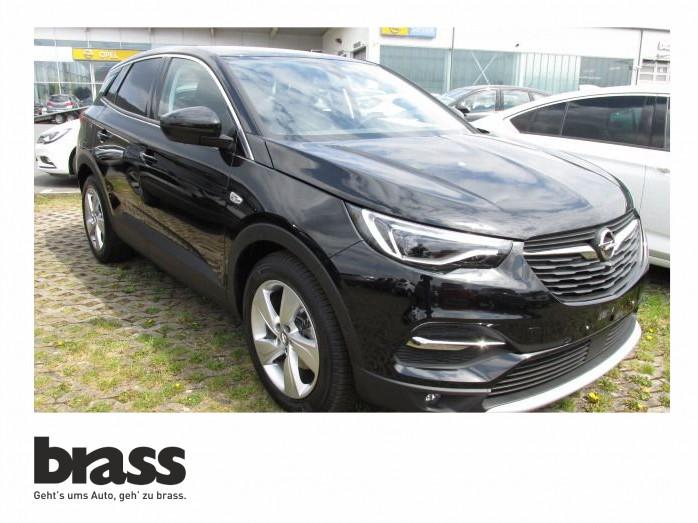 Opel Grandland X   263910