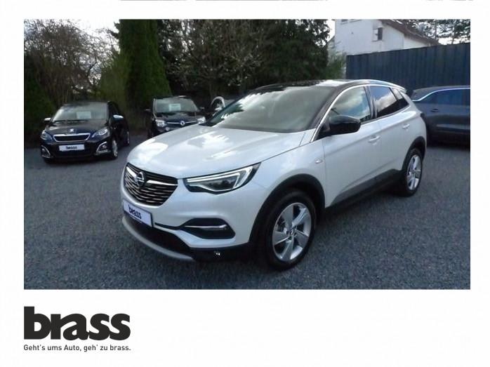 Opel Grandland X | 262887