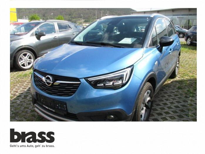Opel Crossland | 217018