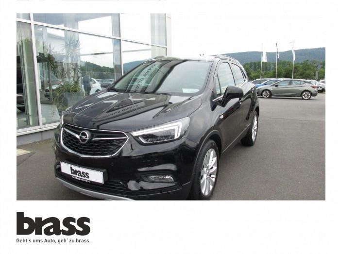 Opel Mokka   221639