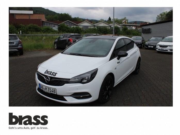 Opel Astra   261959
