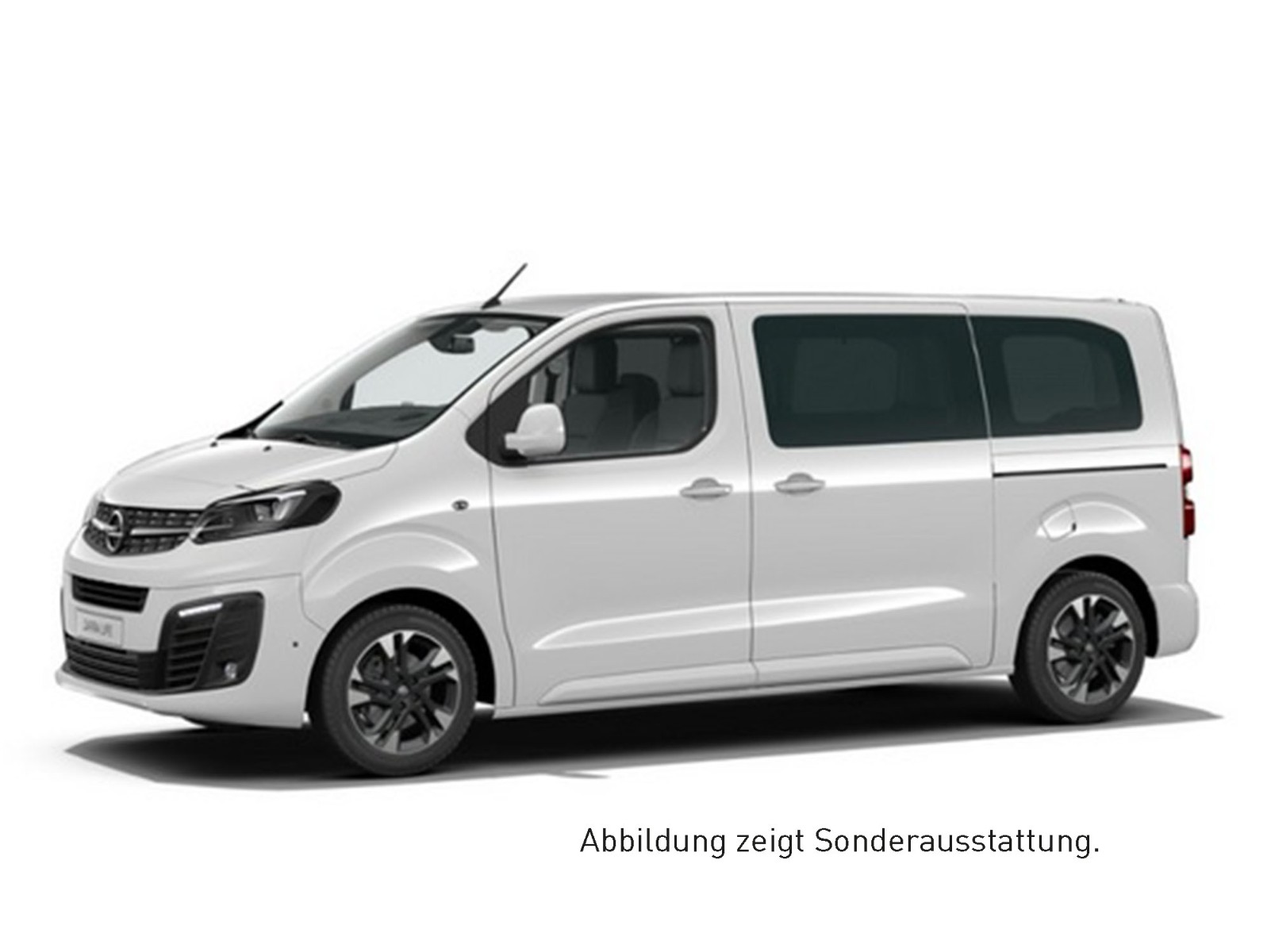 Opel Zafira | 264914