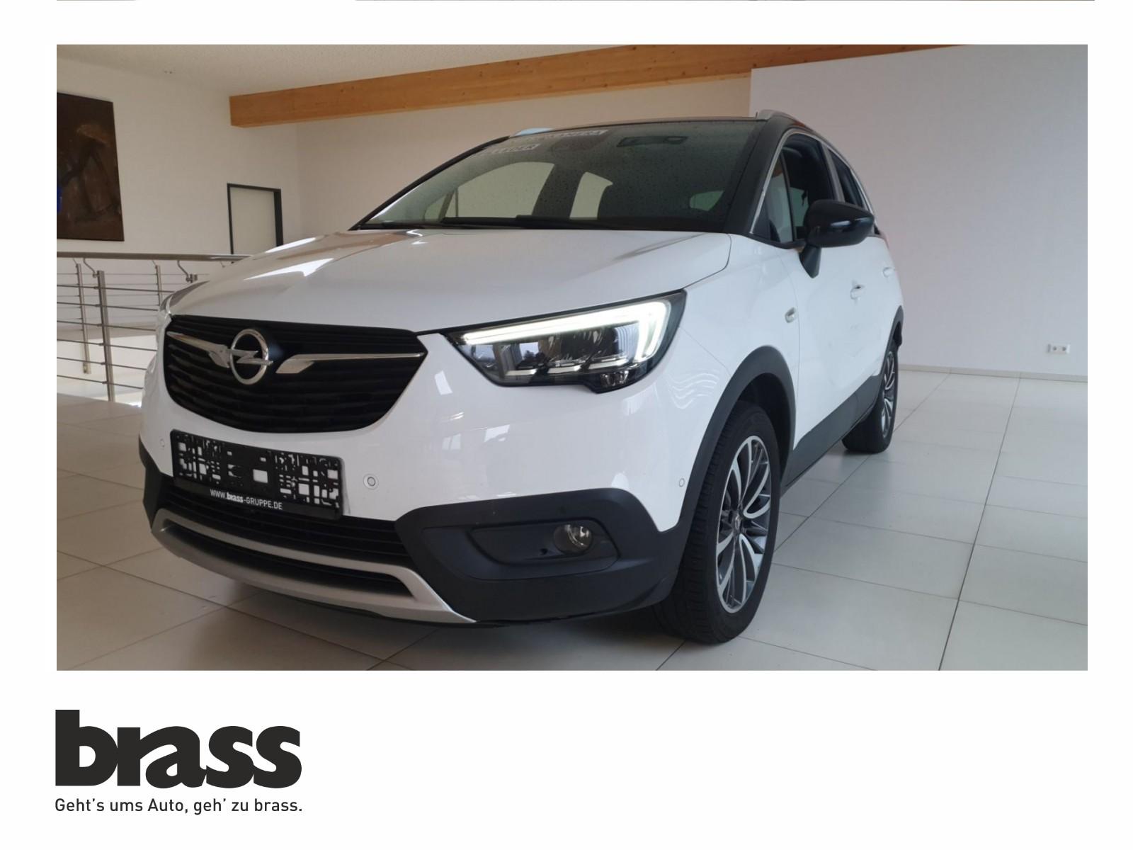 Opel Crossland   221074