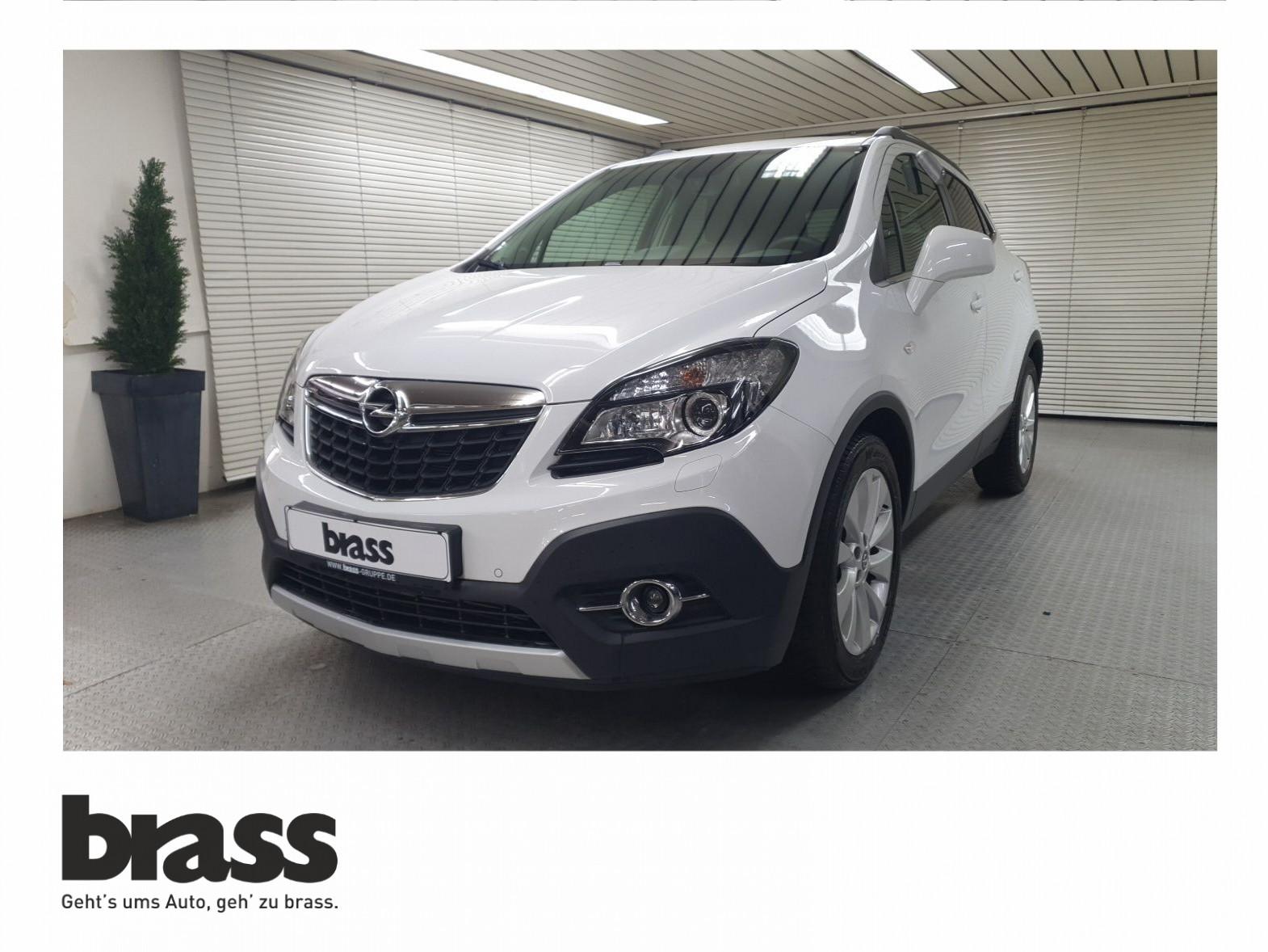 Opel Mokka | 209045