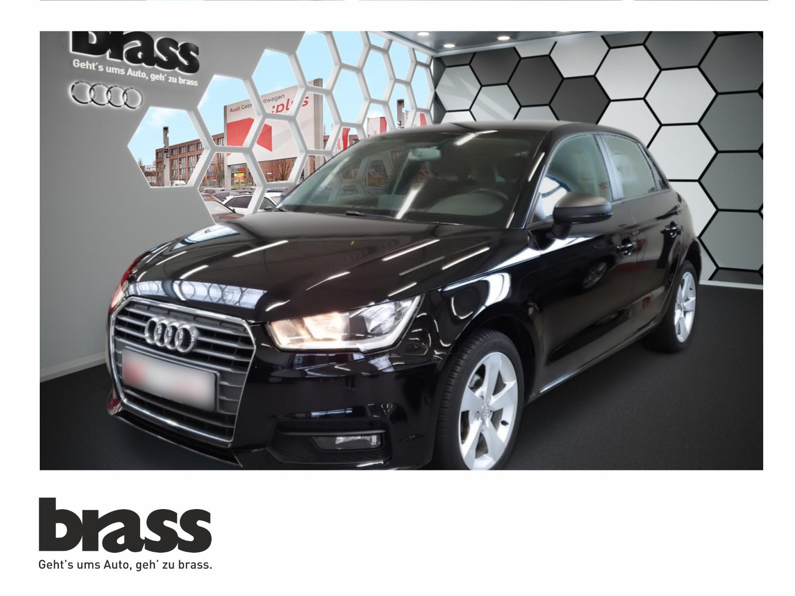 Audi A1 | 265784