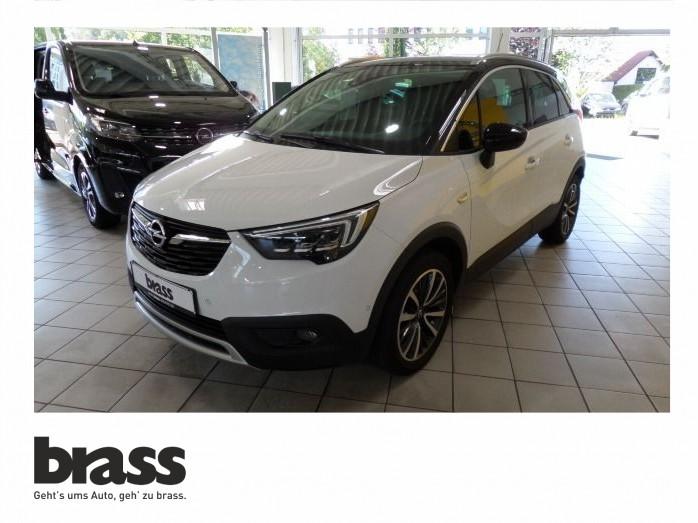 Opel Crossland | 221072