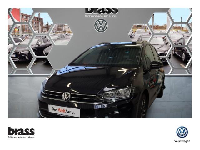 Volkswagen Golf Sportsvan   263362