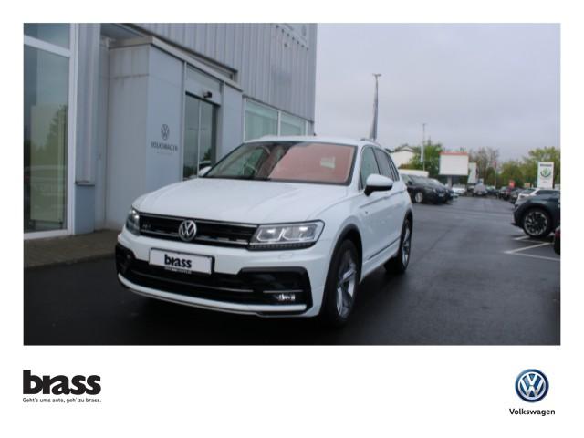 Volkswagen Tiguan | 263930