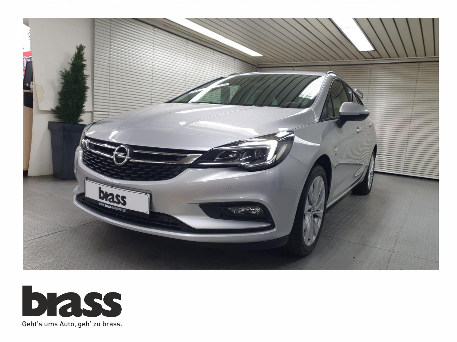 Opel Astra   239581
