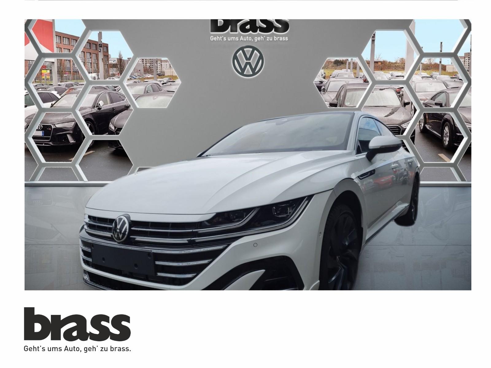 Volkswagen Arteon   257777