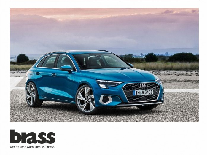 Audi A3 | 265069