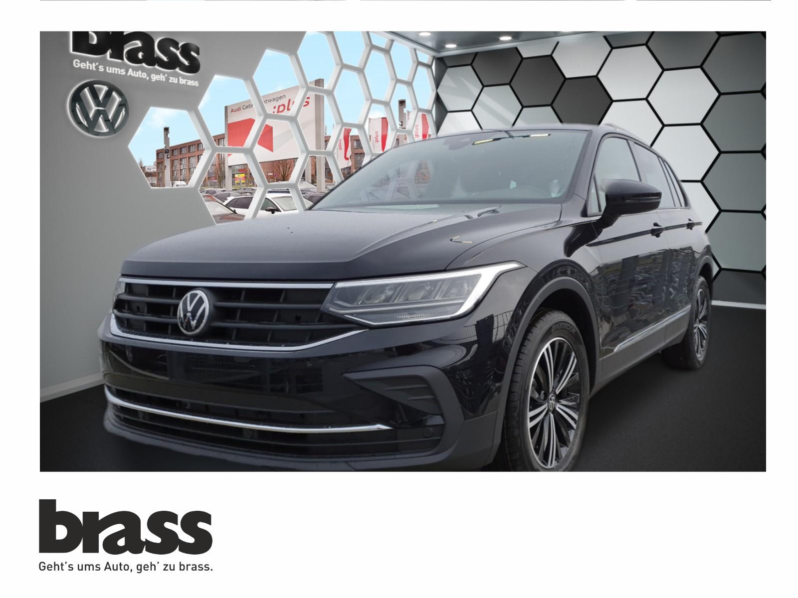 Volkswagen Tiguan | 257499