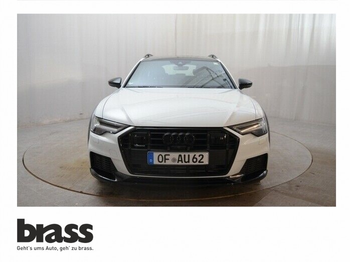 Audi A6 allroad quattro   244593
