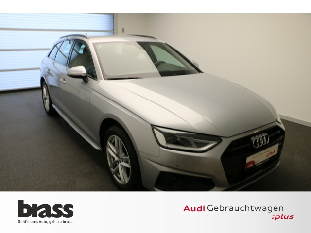 Audi A4   258034