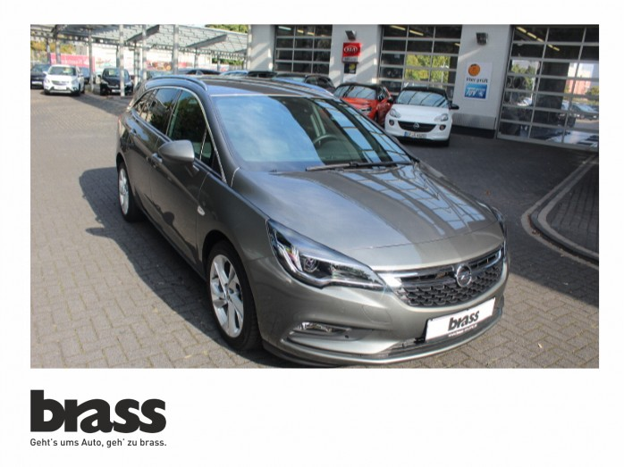Opel Astra | 215493