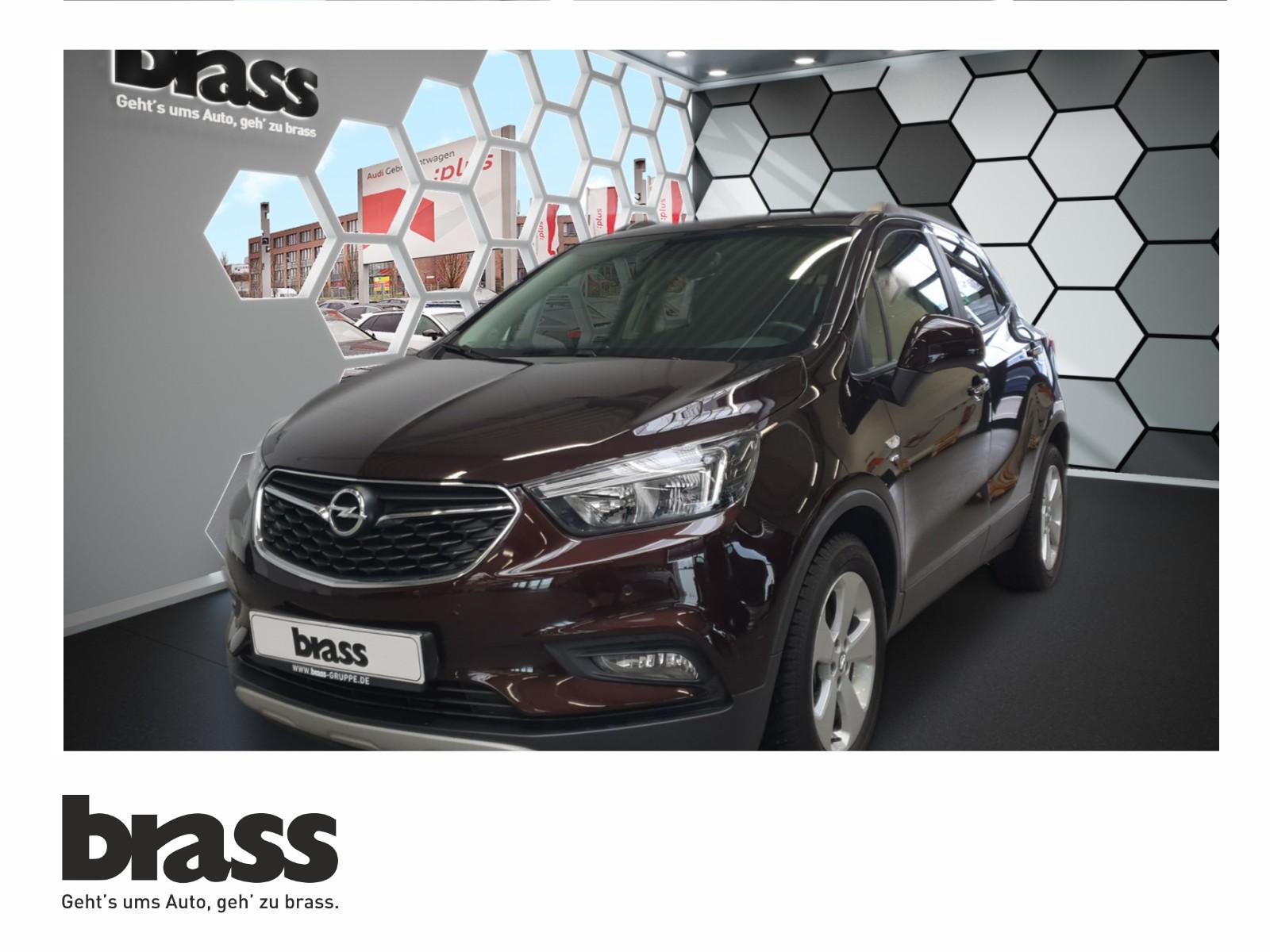 Opel Mokka | 211676