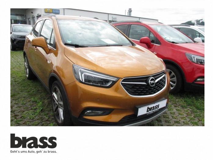 Opel Mokka   212296