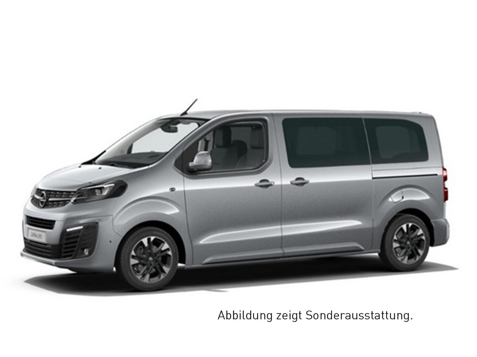 Opel Zafira | 265309