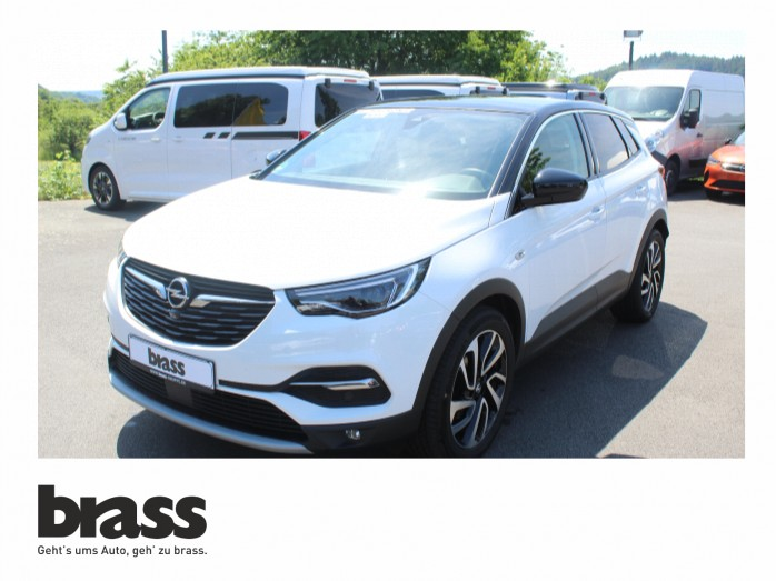 Opel Grandland X | 221465