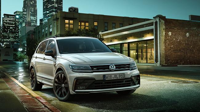 VW-Tiguan-Front