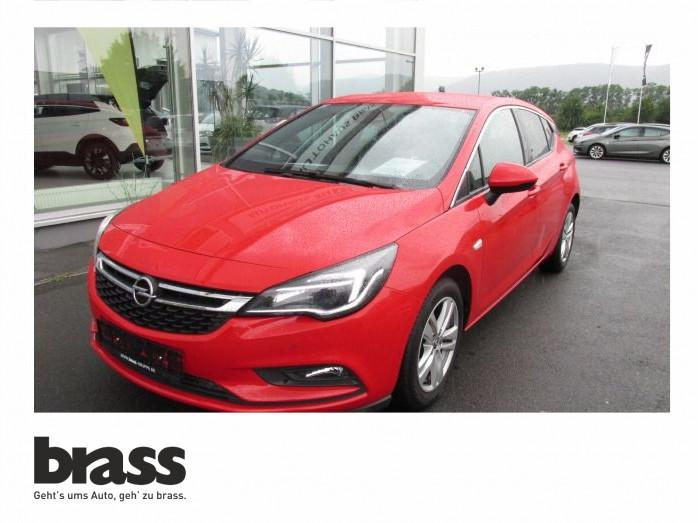 Opel Astra   231482