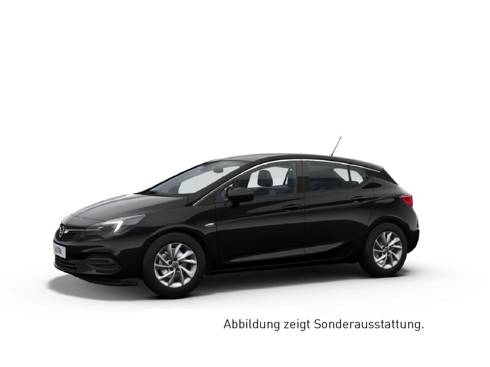 Opel Astra   263233