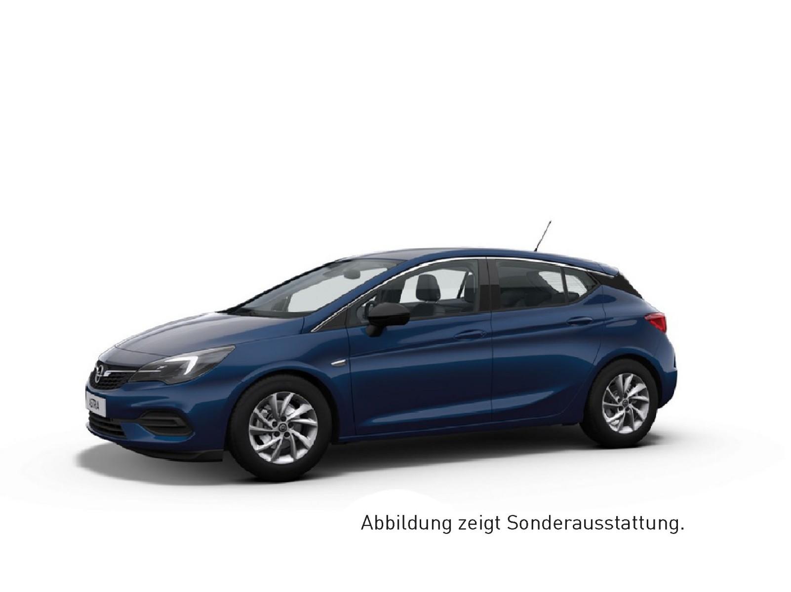 Opel Astra | 258160