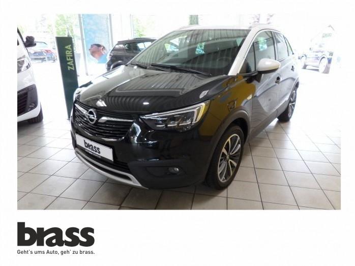 Opel Crossland | 166006