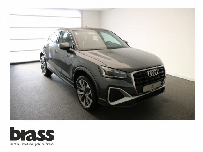 Audi Q2   261505