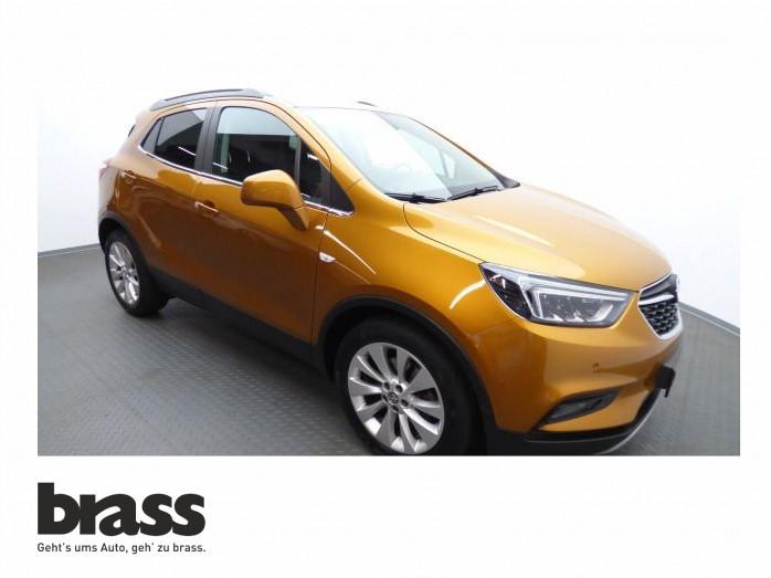 Opel Mokka | 212744